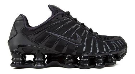 Tenis Nike 12 Molas