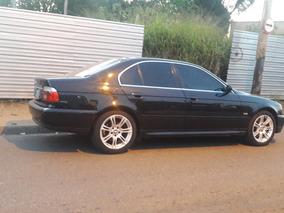 Bmw 530 I Serie 5 E39 6cc Ano 2001