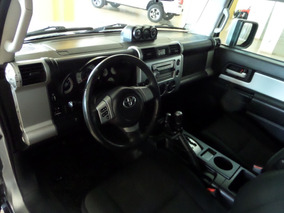 Toyota Fj Cruiser 3p Premium Aa Ee Ra Abs 4x4 At