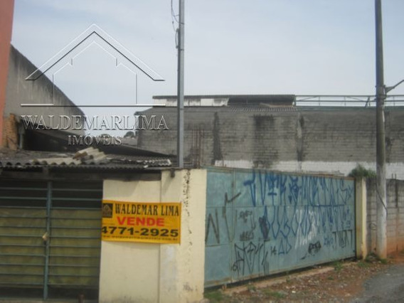 Terreno - Cidade Intercap - Ref: 3777 - V-3777
