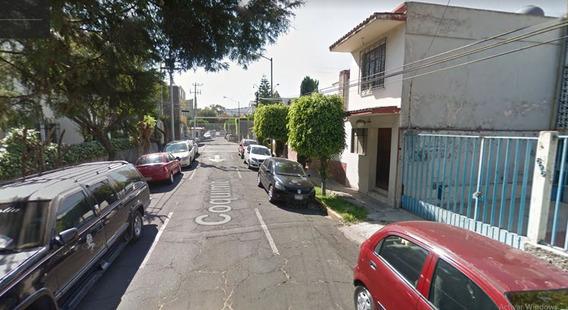 Venta De Casa En Calle Coquimbo, Col. Lindavista, Gam Cdmx
