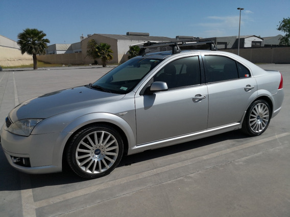 Ford Mondeo St220 2004