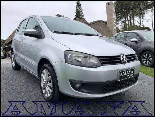 Volkswagen Fox Comfortline 1.6 Amaya