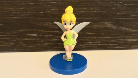 Boneca Tinker Bell Disney Fada Sininho Tinkerbell