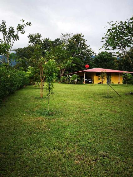 Hermosa Casa De Descanso En Costa Rica
