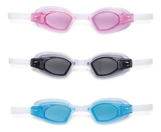 Óculos Para Natação Sport Intex
