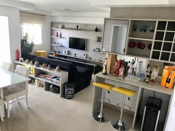 Apartamento Condominio Jardins Da Cidade Vista Incrivel