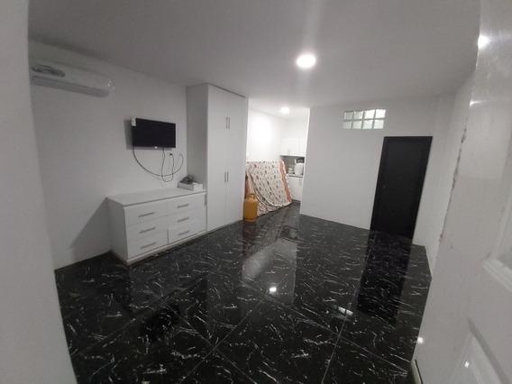 Suite Semi Amueblada