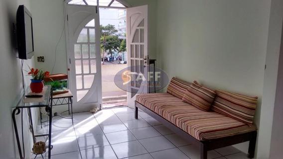 Casa Temporada Para Locação, Vila Nova, Cabo Frio. - Ca0563