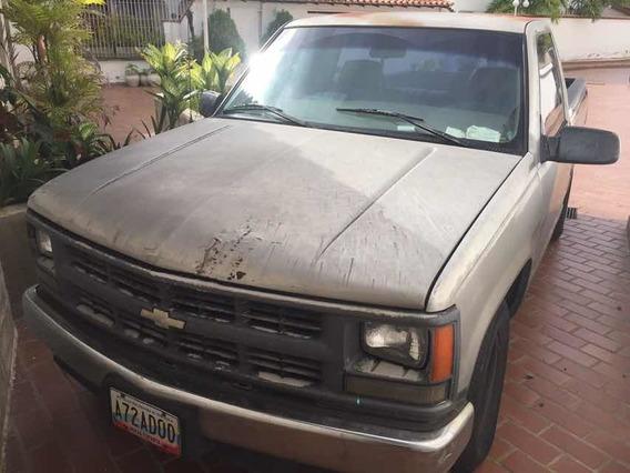 Chevrolet Cheyenne 1997 Pick Up