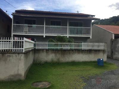 Casa Residencial À Venda, Itoupavazinha, Blumenau. - Ca0355