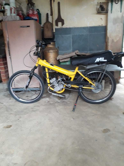 Honda Mobilete 80cc