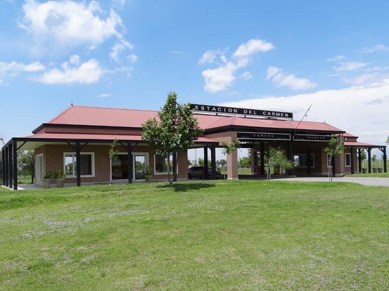 Emprendimiento Estación Del Carmen