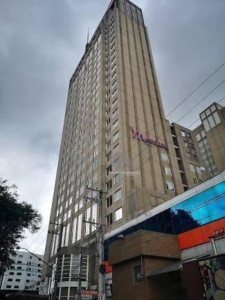 Sala Para Alugar, 40 M² Por R$ 1.300,00/mês - Centro - Guarulhos/sp - Sa0002