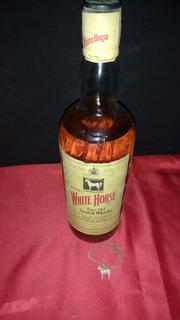 Whisky Añejo White Horse Fine Old Xa N°100483