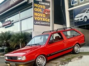 Volkswagen Parati 1990/91