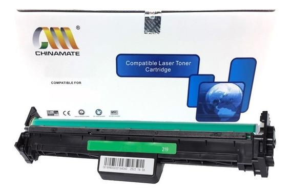 Cilindro Fotocondutor Compatível 19a 219a Cf219a M102a M102w