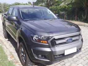Ford Ranger Xls 4x4 Diesel 2.2l Automática 35.000km