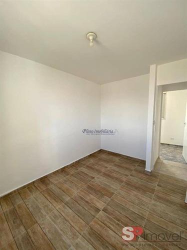 Imagem 1 de 12 de Apartamento Com 3 Dormitórios, 68 M² - Venda Por R$ 320.000,00 Ou Aluguel Por R$ 1.450,00/mês - Vila Nova Cachoeirinha - São Paulo/sp - Ap0874
