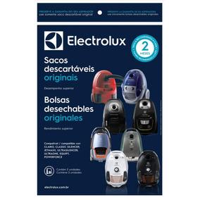Saco Aspirador Pó Electrolux Excellio Equipt Airmaxx Jetmaxx