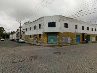 Venta De Bodega / Locales En Sta Barbara
