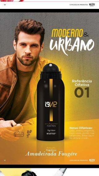 Perfume I9 Life 100ml For Men