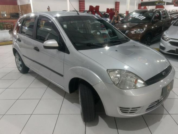 Ford Fiesta Hatch 1.0 Ano 2005 Manual