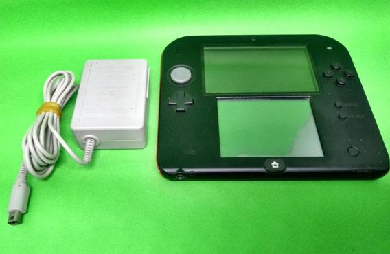 Nintendo 2ds Desbloqueado Am