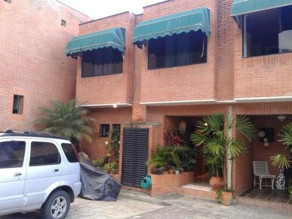 Townhouse En Venta Oripoto 0414-2792055