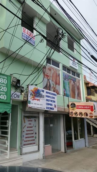Alquilo Locales Comerciales, Alma Rosa 1era, Odontologicos!