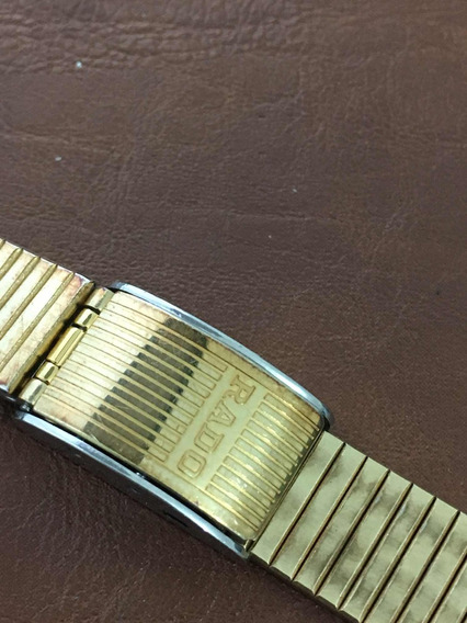 Brazalete Extensible Para Reloj Rado