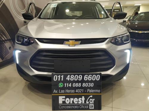 Chevrolet Tracker 1.2 Automatica  0km Entrega Ya  Qal2566
