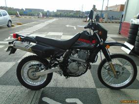 Suzuki Dr 650 Dr 650