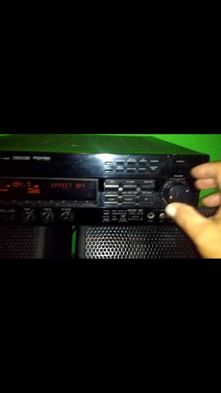 Receiver Yamaha Rxv_590