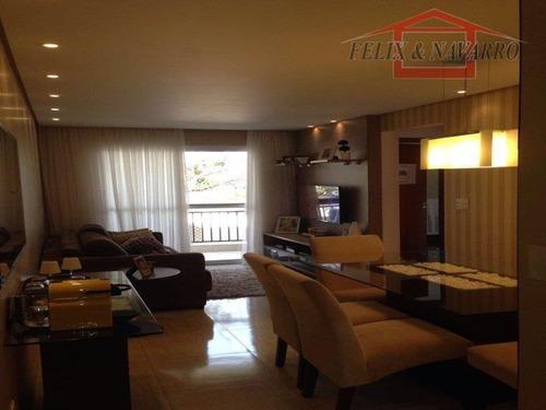 Imagem 1 de 13 de Apartamento 53 M² Mobiliado E Reformado - 316