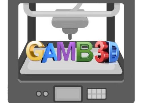 Modelagem De Produtos E Impressão 3d