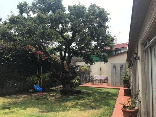 Casa En Renta Alborada Parque De Pedregal Mel
