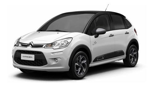Citroën C3 1.2 Urban Trail Entrega Inmediata!! Amaya Propios