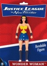 Muñeco Wonder Woman New Frontier Dc 3903 - Hasbro Hasbro
