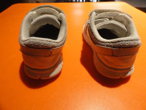 Nike - Zapatillas - Talle 26