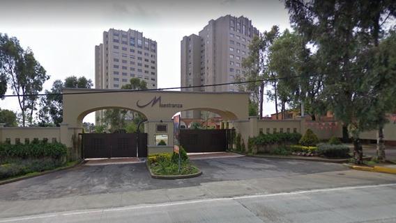 Departamento En Av. Jesus Del Monte 154, Remate Bancario.