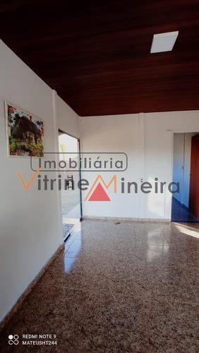 Imagem 1 de 15 de Chácara Para Venda Em Itatiaiuçu, 3 Dormitórios, 1 Banheiro, 5 Vagas - 70442_2-1159139
