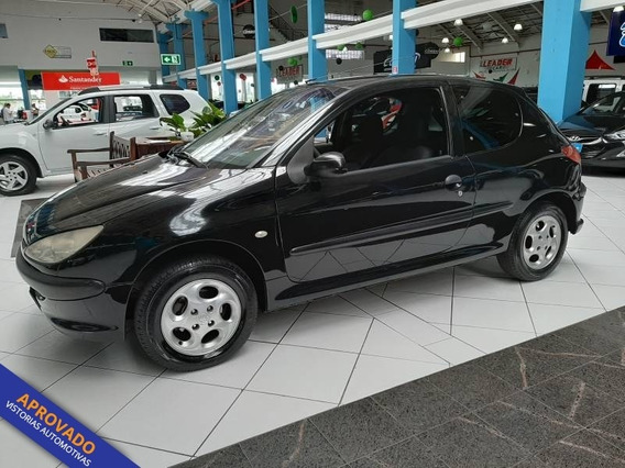 Peugeot 206 1.0 Selection 2p Manual