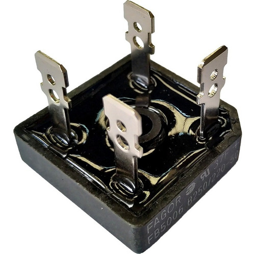 Retificador Thermo King Rectifier V300 V500 V600