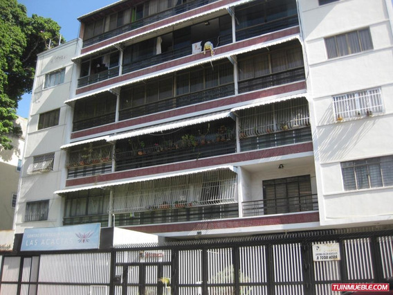 Apartamentos En Venta - Las Acacias - 19-18095