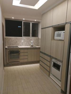 Apartamento À Venda, 88 M² Por R$ 399.000 - Centro - Campinas/sp - Ap5406
