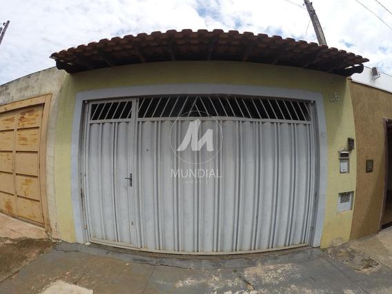 Casa (tã©rrea Na Rua) 3 Dormitórios, Cozinha Planejada - 42413vejqq