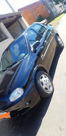 Chevrolet Corsa Sedan 4 Portas Etanol