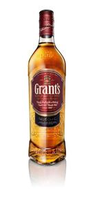 Whisky W Grants Family Reserve 750 Ml