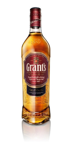 Whisky W Grants Family Reserve 750 Ml